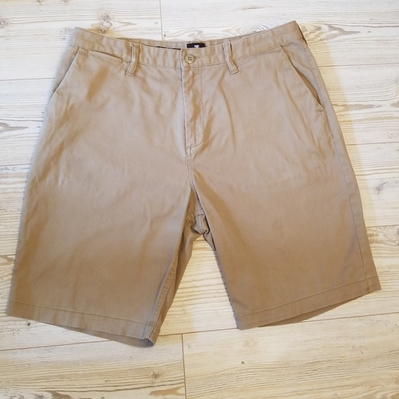 9780babce DC Worker Shorts, Straight Fit, 20.5
